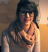 Franziska Traub - stellvertretende Vorsitzende